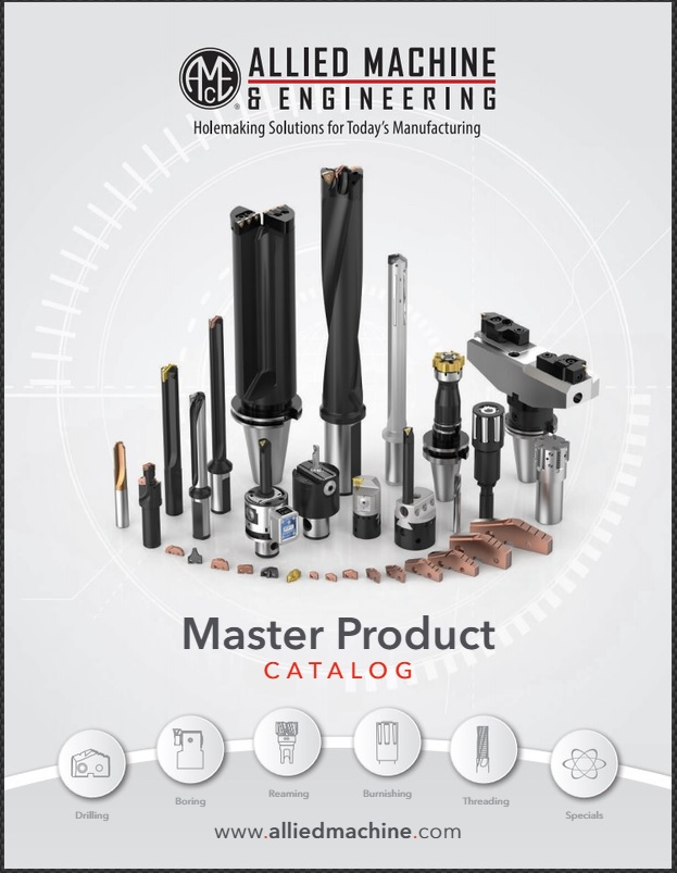 Looking for Allied Machine & Engineering (AME) tooling? Paragon Supply has many items in stock or 1 day to your door. Check out the full product catalog, here.