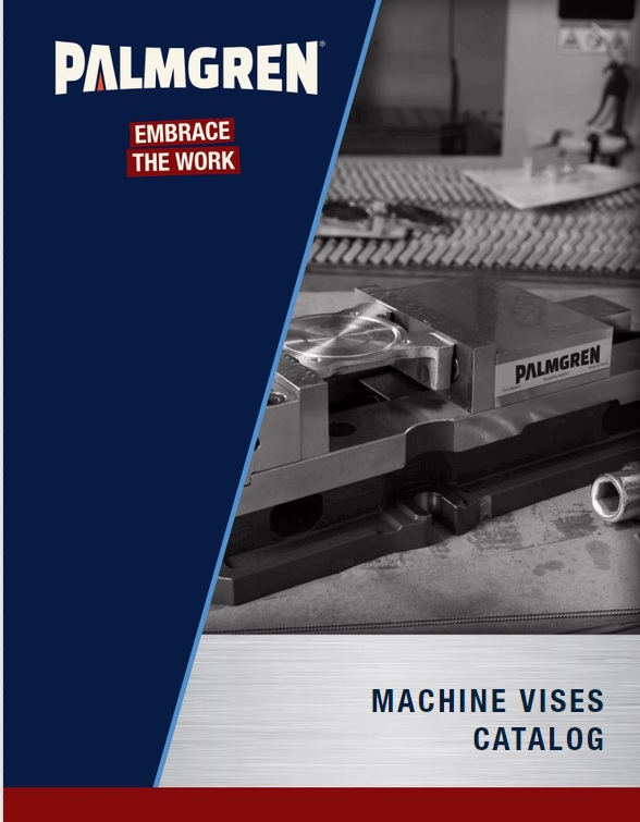 PALMGREN MACHINE VISES